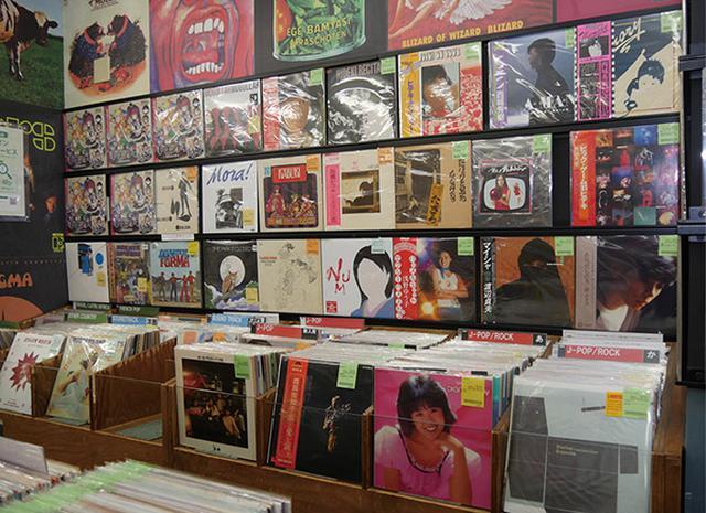 画像1: シティ・ポップはレコードと相性がいい