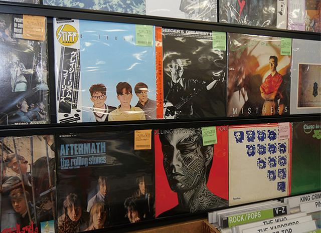 画像2: シティ・ポップはレコードと相性がいい