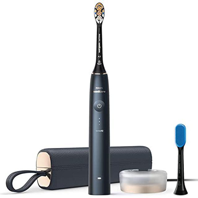 画像1: 【6月4日は虫歯予防デー】電動歯ブラシ選びのキモはもちろん「ブラシ」でしょ!最新ソニッケアーをレポート