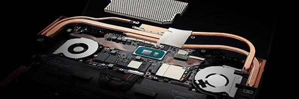 画像2: 最高のスピード&タフさを兼ね備えた究極モバイルPC