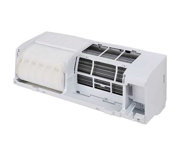 画像3: アイリスオーヤマ airwill 内部清潔エアコン GFシリーズ