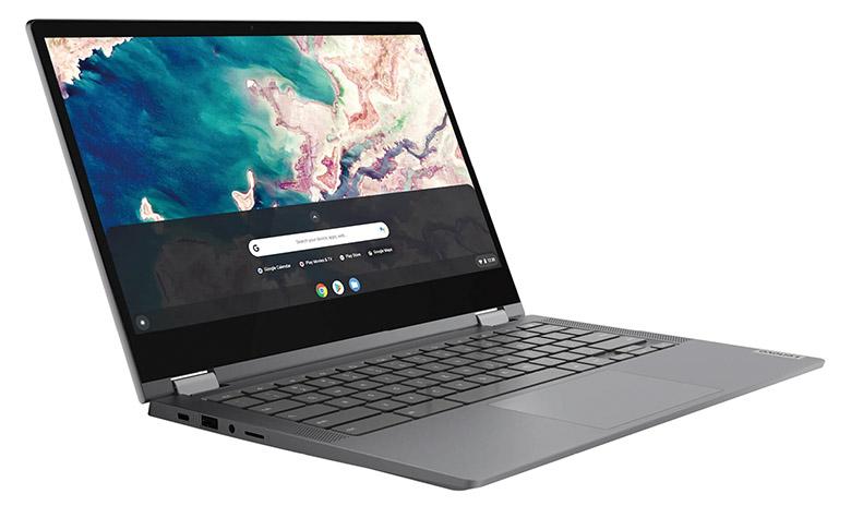 画像: 2in1タイプ レノボ 「IdeaPad Flex550i Chromebook」