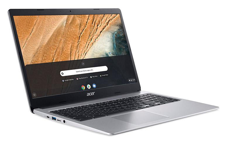 画像: クラムシェルタイプ エイサー 「Chromebook 315」