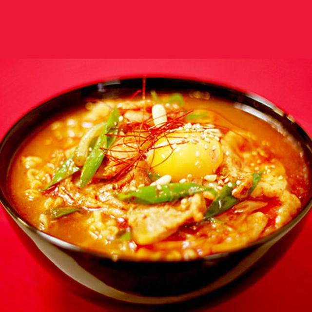 画像1: 韓国インスタントラーメンおすすめ3選&美味しい食べ方レシピを紹介!ネット通販できる袋麺からカップ麺までランキング付け