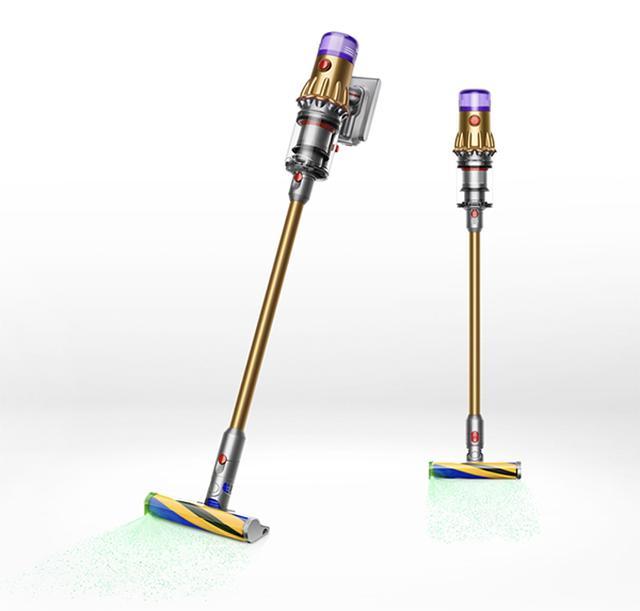 画像: Dyson V12 Detect Slim www.dyson.co.jp