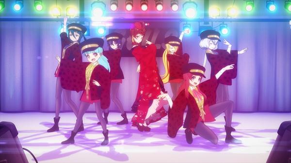 画像: 「佐賀事変」をようやくアニメで聴けました。感無量。 twitter.com