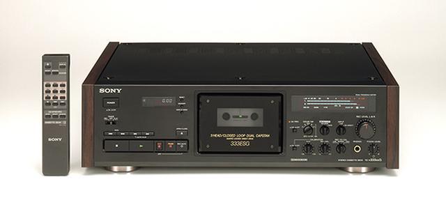 画像: 音楽CDからのダビングによく使っていた。A/B面にムダなく割り振ったのが懐かしい