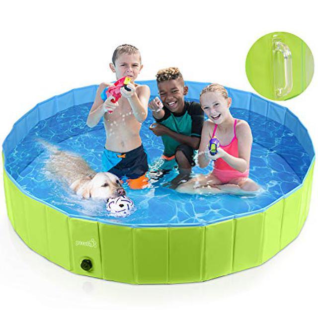 画像5: 【家庭用プールおすすめ7選】子供向けの小型タイプから大人も楽しめる大型ビニールプールまでシーン・目的別に厳選