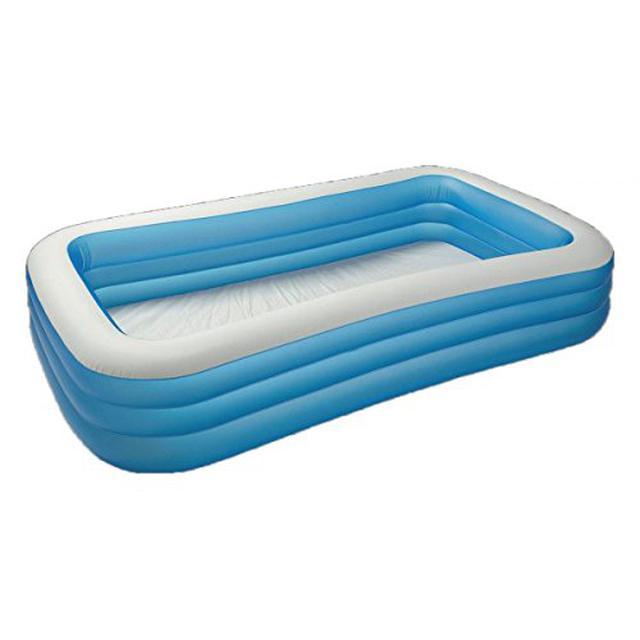 画像4: 【家庭用プールおすすめ7選】子供向けの小型タイプから大人も楽しめる大型ビニールプールまでシーン・目的別に厳選