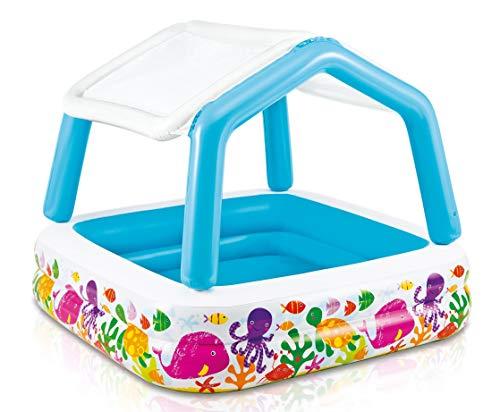 画像6: 【家庭用プールおすすめ7選】子供向けの小型タイプから大人も楽しめる大型ビニールプールまでシーン・目的別に厳選