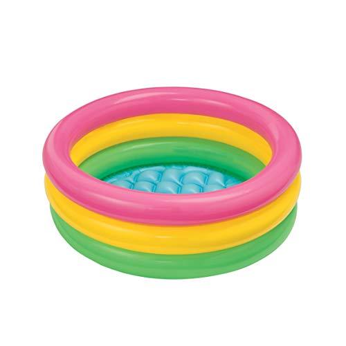 画像2: 【家庭用プールおすすめ7選】子供向けの小型タイプから大人も楽しめる大型ビニールプールまでシーン・目的別に厳選