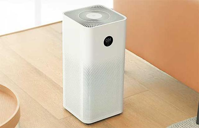 画像: Mi 空気清浄機 3H www.mi.com