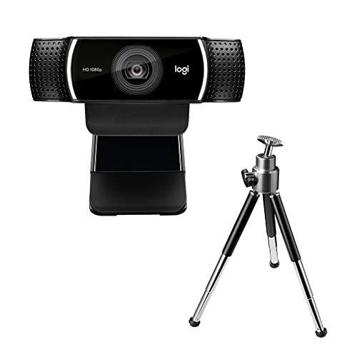 画像: 【ロジクールのウェブカメラ】高画質・高スペック「C922n Pro」をレビュー  アプリを使ってライブ配信も