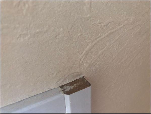 画像: 壁にがっつり埋まっているため取り外しはできなそうです