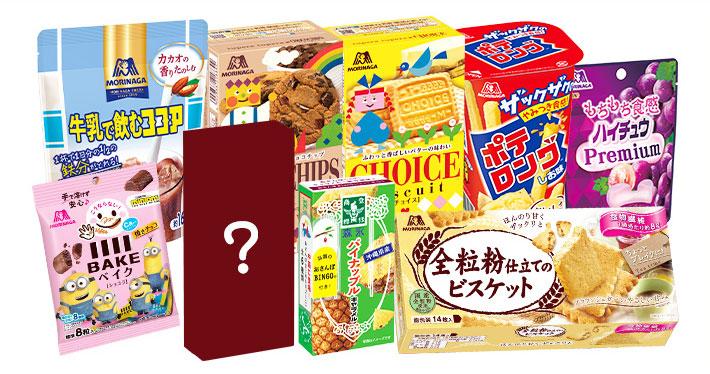 画像: www.morinaga.co.jp