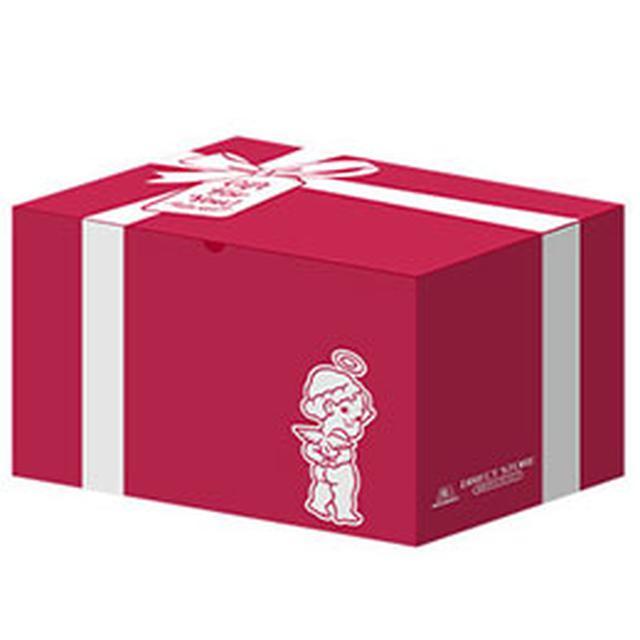 画像: 天使のお菓子箱   森永製菓 森永ダイレクトストア