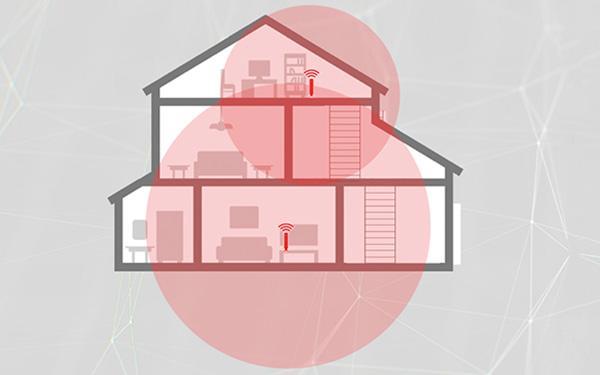 画像2: バッファローがWi-Fi6全製品をEasyMesh対応に!メーカー間の互換性を持ったメッシュWi-Fiで家中でつながりやすく