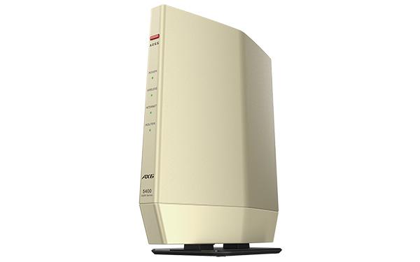 画像2: バッファローのWi-Fiが、家中でつながりやすくなる新規格に対応!