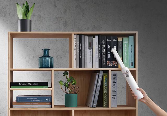 画像: Mi ハンディクリーナー ミニ www.mi.com