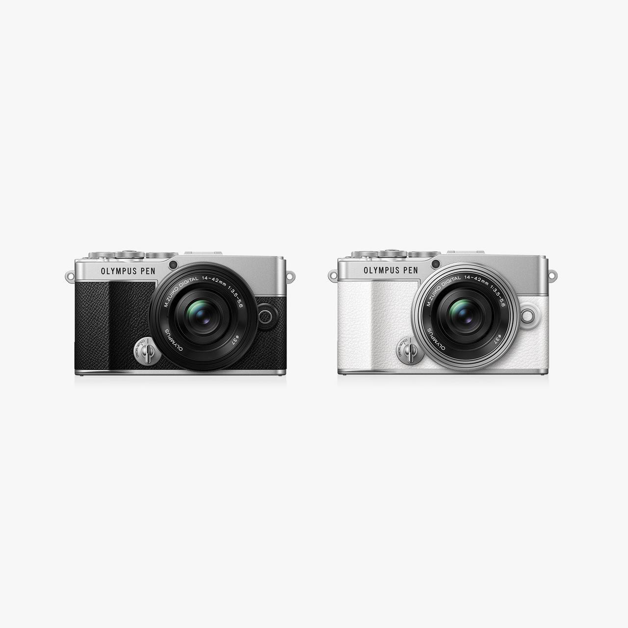 画像: OLYMPUS PEN E-P7 | PEN | オリンパス:カメラ、オーディオ、双眼鏡