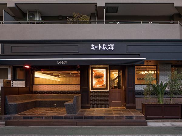 画像: 五反田の店舗は、男性はもちろん女性客もたくさん訪れる、肉好きの聖地です。私もよく並びますが、いつも大満足。
