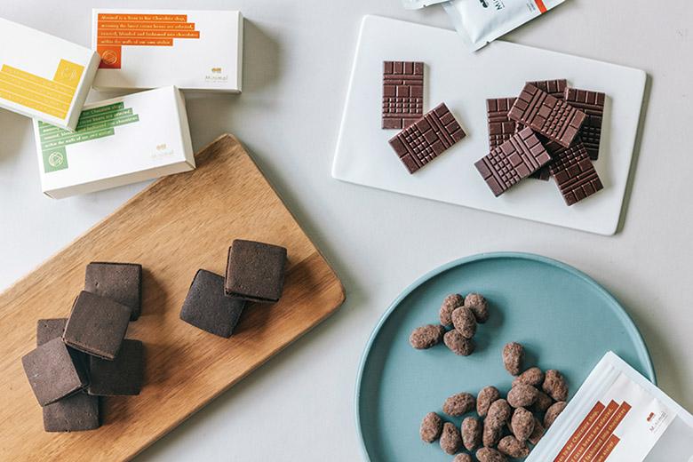 画像: 第5位 男が惚れる! 産地厳選の本物チョコレート