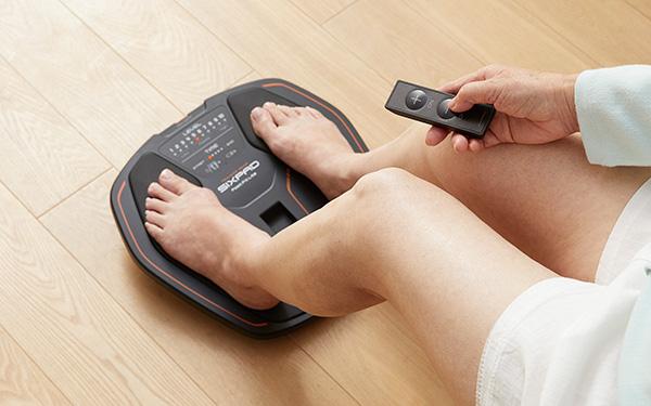 画像1: ③MTG 「SIXPAD Foot Fit Lite」