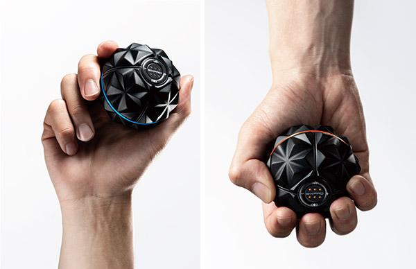 画像: ⑨MTG「SIXPAD Hand Pulse」