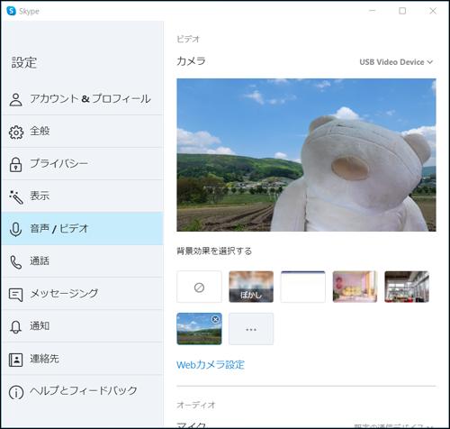 画像7: Skypeの場合