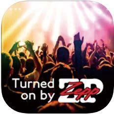 画像1: 【音楽再生アプリのおすすめ3選】22のライブ会場をシミュレートした音響効果でライブ気分が楽しめるアプリも