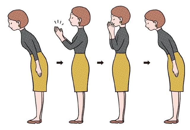 画像4: 参拝の手順