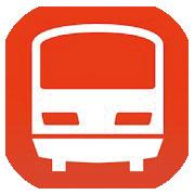 画像3: 【経路探索アプリのおすすめ】信頼度で選出!通勤電車やバスなどの交通機関で役立つアプリ3選