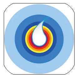 画像1: 【天気アプリのおすすめ3選】1位は気象庁の精密降水情報「ナウキャスト」が確認できるアプリ