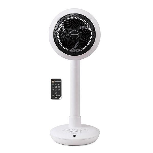 画像1: アイリスオーヤマ コンパクトサーキュレーター扇風機