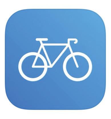 画像3: 【自転車乗りにおすすめアプリ】経路や走行距離がわかる!サイクリングが楽しくなるアプリ3選