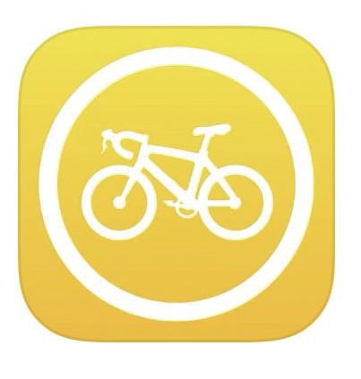 画像2: 【自転車乗りにおすすめアプリ】経路や走行距離がわかる!サイクリングが楽しくなるアプリ3選