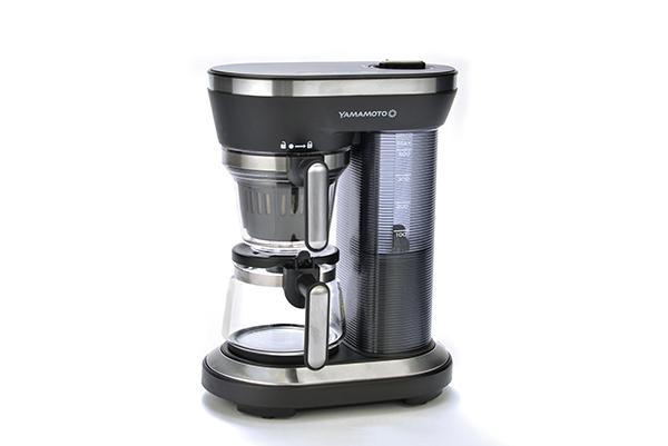 画像1: 山本電気 YAMAMOTO コーヒーメ-カー YS0005BK