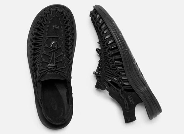 画像: メンズ ユニーク www.keenfootwear.com