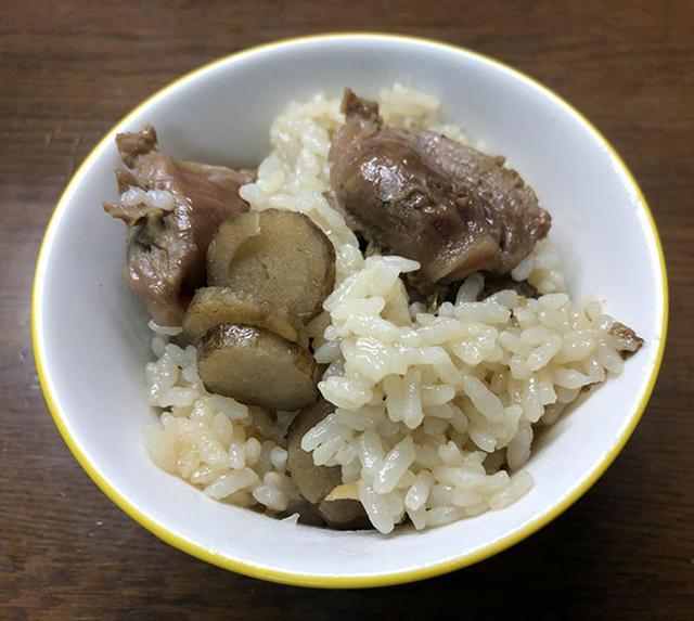 画像: 砂肝のふんわりした食感が新鮮です。