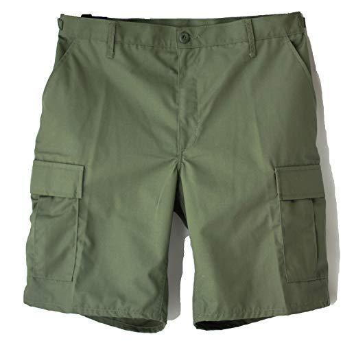 画像2: 【メンズファッション】夏コーデに必須のショートパンツおすすめ3選 アウトドアから街履きまで子供っぽくならないポイント