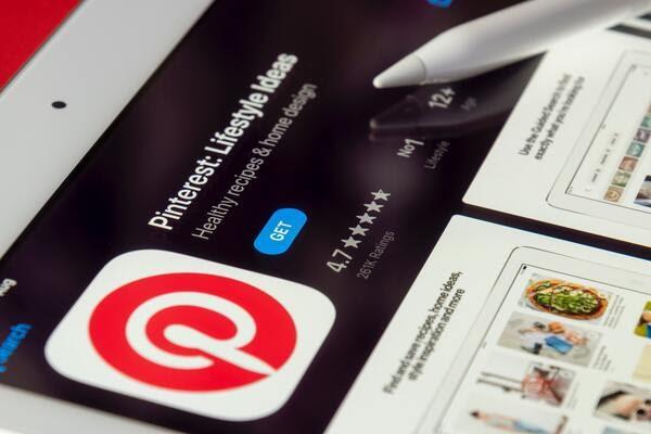 画像: Pinterestは画像を収集することがメインのアプリ(写真はイメージ/unsplash)