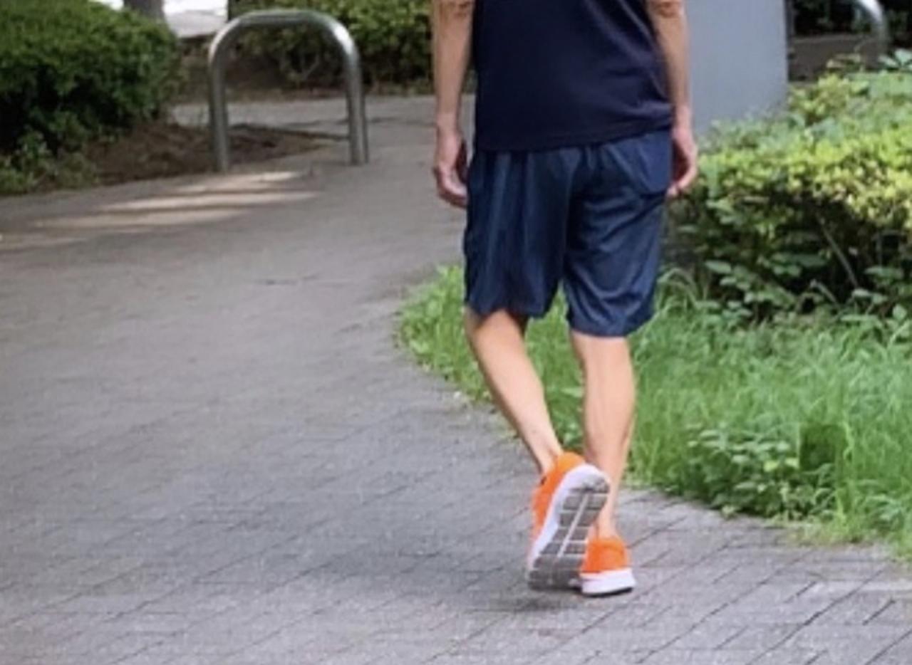 画像: 街履き兼用なら落ち着いたカラー