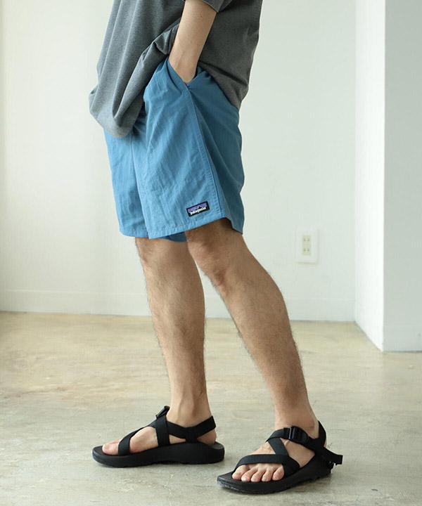画像: Patagonia / Baggies shorts 7inch www.beams.co.jp