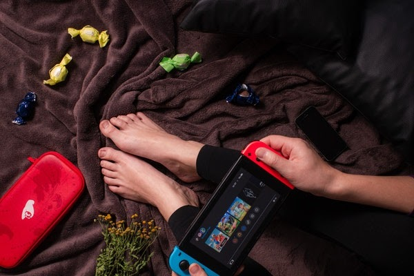 画像: 新型Nintendo Switchは従来のものと何が違うのでしょうか(写真はイメージ/pexels)