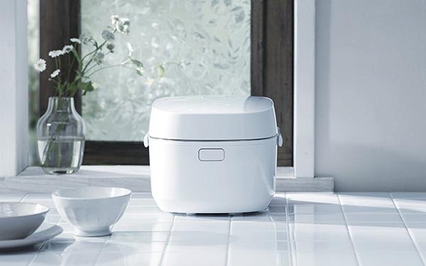 画像2: 自分がよく使う3種類のコースのみを登録。シンプルな操作性を実現したIoT炊飯器