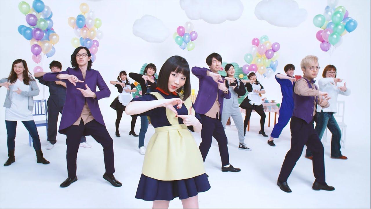 画像: fhána / 青空のラプソディ - MUSIC VIDEO www.youtube.com