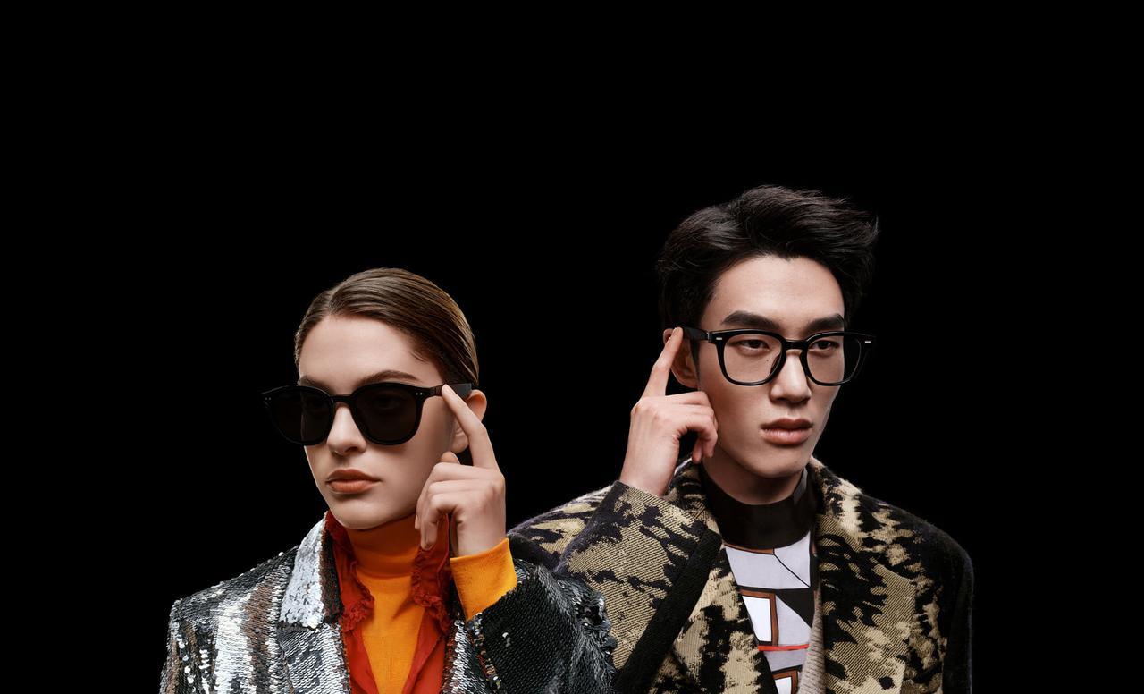 画像: HUAWEI X GENTLE MONSTER Eyewear II – HUAWEI 日本