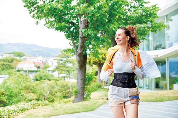 画像1: SIXPAD Powersuit Lite Abs/Hip&Leg