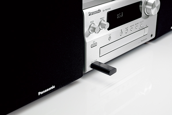画像2: パナソニック SC-PMX900