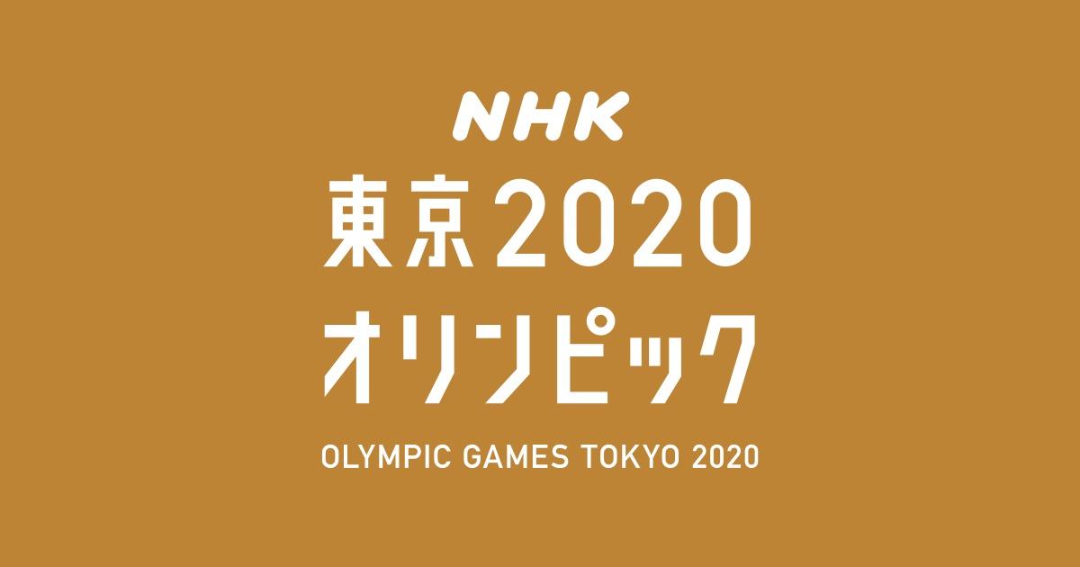 画像: 自転車 | 東京2020オリンピック | NHK